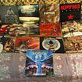 Metallica - Tape / Vinyl / CD / Recording etc - Speed/Thrash LP collection
