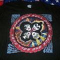 """Kiss - TShirt or Longsleeve - Kiss """"Rock and Roll Over"""" t-shirt"""