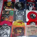 "Slayer - Tape / Vinyl / CD / Recording etc - Some THRASH METAL vinyl (7"" wax)"