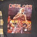 Cannibal Corpse - TShirt or Longsleeve - Cannibal Corpse - Eaten back to life