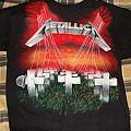 Metallica - TShirt or Longsleeve - Metalica - Master of Puppets