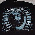 Soilwork - TShirt or Longsleeve - SOILWORK The Chainheart Machine t-shirt