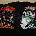 Tankard - TShirt or Longsleeve - TANKARD Chemical Invasion & Alien EP shirts