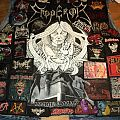 Slayer - Battle Jacket - revised battle jacket