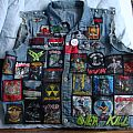 Slayer - Battle Jacket - Jacket Kutte