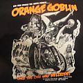 Orange Goblin - TShirt or Longsleeve - T shirt