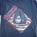 """Kreator-""""Out of the Dark"""" Vintage Tour Shirt 88"""