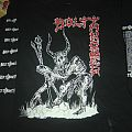 """Bolt Thrower - TShirt or Longsleeve - Bolt Thrower-""""Uleashed Upon America"""" LS Vintage Tour Shirt  91"""