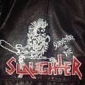 Motörhead - Battle Jacket - jackets i've painted