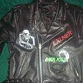 Kreator - Battle Jacket - destruction leather jacket(updated)