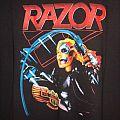 Razor - TShirt or Longsleeve - RAZOR shirt
