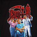 Death - TShirt or Longsleeve - death shirt