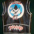 Tankard - Battle Jacket - leather vest