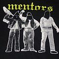 "TShirt or Longsleeve - THE MENTORS ""YOU AXED FOR IT"" METAL BLADE/DEATH records Bootleg Band Shirt/LP/2009 limited reissue on STOOL STAMPLE records"