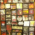 Marduk - Patch - patch for sale:IRON MAIDEN, MEGADETH, METALLICA, CARCASS