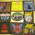 Morbid Angel - Patch - original woven patch