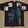 Living Colour - TShirt or Longsleeve - Living Colour 2010 Tour Shirt US/Europe