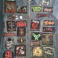 Remodelated battle jacket  UxFxTx