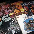 Other Collectable - W.A.S.P. vinyl collection