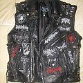 Mayhem - Battle Jacket - Leather battle jacket