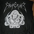Emperor - TShirt or Longsleeve - Emperor witches sabbath shirt, realy old