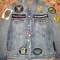 Municipal Waste - TShirt or Longsleeve - Batlle jacket