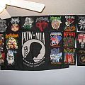 Abyssic Hate - Patch - My Backpatch Collection