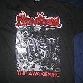 Merciless (Swe) - TShirt or Longsleeve - Merciless (Swe) - The Awakening T-Shirt Size M