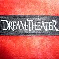 Dream Theater patch.