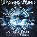Pagan's Mind - TShirt or Longsleeve - Pagan's Mind Not Of This World Shirt