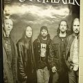 Dream Theater - Other Collectable - Dream Theater Group Poster
