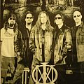 Dream Theater - Other Collectable - Dream Theater poster flag