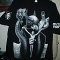 """Celtic Frost - TShirt or Longsleeve - Celtic Frost """"To Mega Therion"""""""