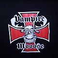 Vampire Moose - Other Collectable - Vampire Moose logo