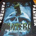 Pantera - TShirt or Longsleeve - FAR BEYOND DRIVEN TOUR