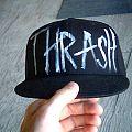 Megadeth - Other Collectable - Thrasho's Hat (Megadeth)