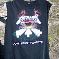 Metallica - TShirt or Longsleeve - My Other 07 Master of puppets shirt