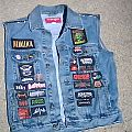 Slayer - Battle Jacket - Thrasho's new vest