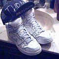 Megadeth - Battle Jacket - Battle shoes/ Hat