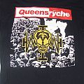 Queensryche - TShirt or Longsleeve - Queensryche - Operation Mindcrime T-shirt