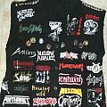 Slayer - Battle Jacket - colete
