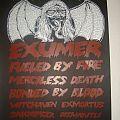 Exumer - TShirt or Longsleeve - Thrasho de mayo IV poster