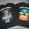 Gamma Ray - TShirt or Longsleeve - Gamma Ray - To The Metal shirt