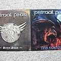 Primal Fear - TShirt or Longsleeve - Vinyl