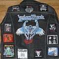 Slayer - Battle Jacket - Jevi's black jacket