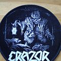Erazor Patch
