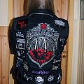 Bathory - Battle Jacket - Patch-jacket