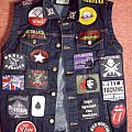 GrimmKing - First Battle Jacket