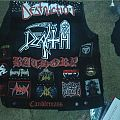 My Battle Jacket !