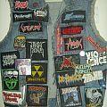 Slayer - Battle Jacket - denim jacket